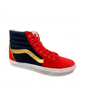 VANS CAPTAIN MARVEL